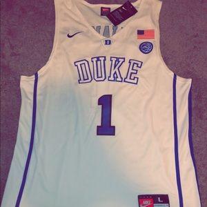 Other - Zion Williamson Duke jersey